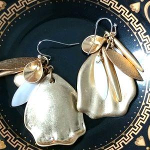 LYDELL NYC Hook Earrings